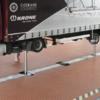 Ravaglioli in ground truck lifts