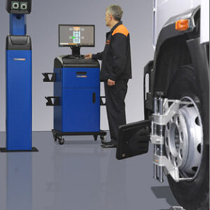 Commercial Wheel Alignment Systems