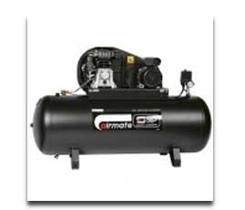 SIP 150 litre 3hp Compressor