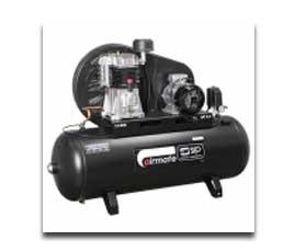 SIP 200 litre 5.5hp Compressor