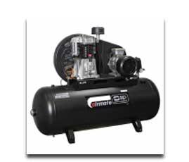 SIP 100 litre 3hp Compressor