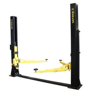 Dunlop 2 Post lifts