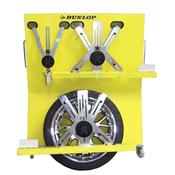 Dunlop Pro AGO75 / AGO80 Laser Car & Commercial Wheel Aligners