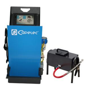 Vehicle Emission Testers