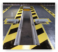 HGV Inspection Pits