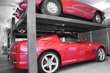 Parking Lifts - Bendpak USA