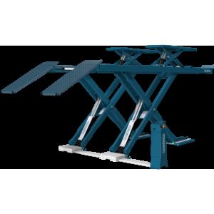 Nussbaum Platform Scissor Lifts