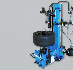 Ravaglioli Tyre Changers & Wheel Balancers