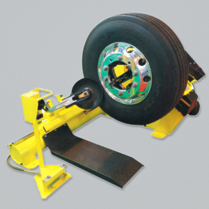 Dunlop Tyre Changers & Balancers (Commercial)