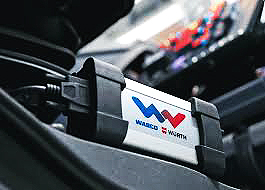 Wabco Wurth Diagnostics